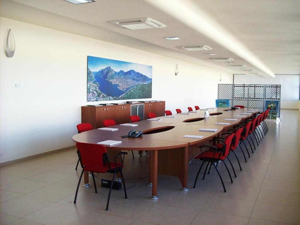 ldm barzago azienda ufficio sala riunuoni