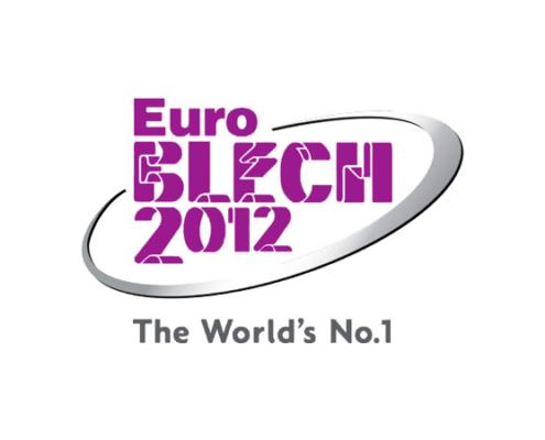 01 EuroBLECH 2012