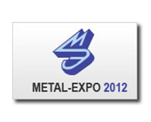 02 Metal Expo 2012