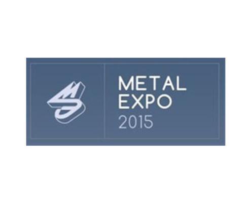 06 Metal Expo 2015