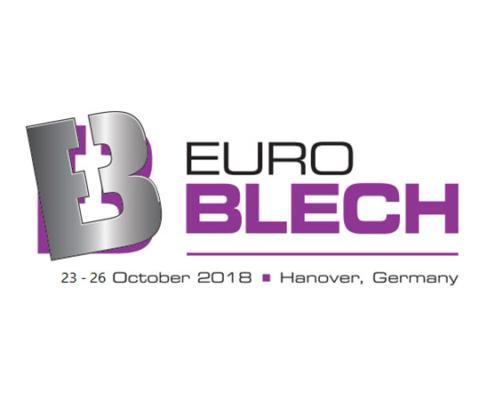 13 EuroBLECH 2018