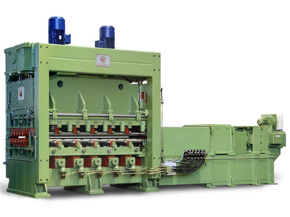 spianatrici ldm 09 spianatrice