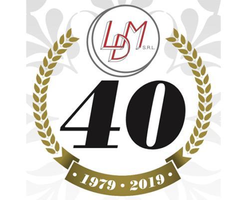 ldm anniversario 40 anni